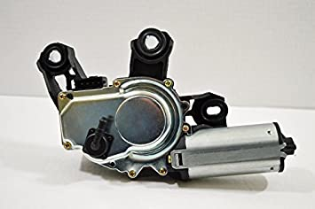 8e9955711e: Avant y escotilla - Motor de limpiaparabrisas trasero - nuevo desde LSC: Amazon.es: Coche y moto