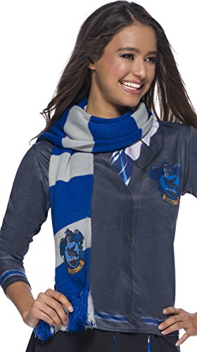 Rubie's Costume Co Harrypotterscarf, Ravenclaw, Onesize -