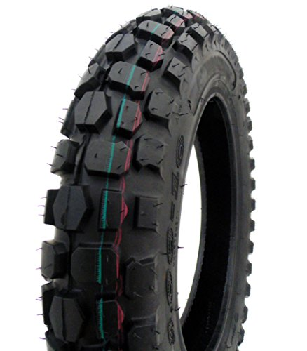 - MMG Knobby Tire 3.00-10 Front or Rear Trail Off Road Dirt Bike Motocross Pit