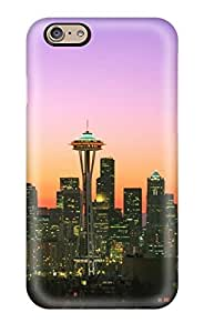 Fashionable CJRBzzF1671JbQda Iphone 6 Case Cover For Seattleeahawks (2) Protective Case