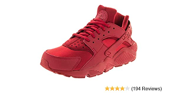 size 40 807b3 6a343 Nike Women's Air Huarache Run Low-Top Sneakers