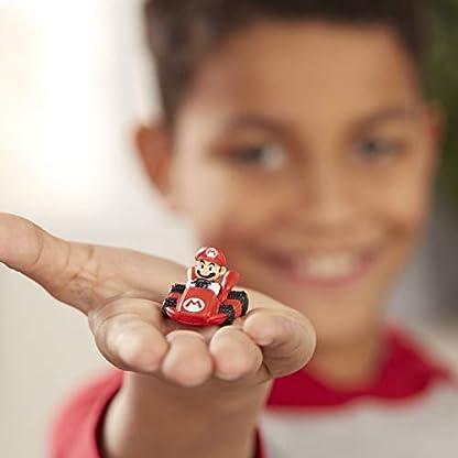 Monopoly Gamer Mario Kart, Gesellschaftsspiel für Erwachsene & Kinder, Familienspiel, der Klassiker der Brettspiele, Gemeinschaftsspiel für 2 - 4 Personen, ab 8 Jahren 6