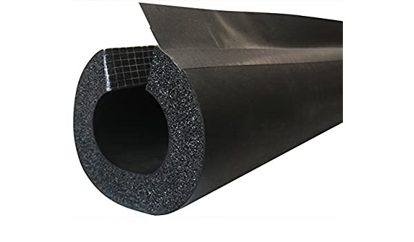 90 degree Elbow K-Flex 801-LRE-048068 Closed Cell Elastomeric Insulation 3//4 Nominal Insulation ID Pack of 16 Black 1//2 Wall Thickness
