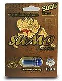 *Flash Sale* (20 Pills) Sumo Power 5000 Male Enhancement Pill! Natural & Effective!