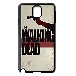 The walking dead season 5 hard pattern case cover For Samsung Galaxy NOTE3 Case Cover TV-WALKING-S52539