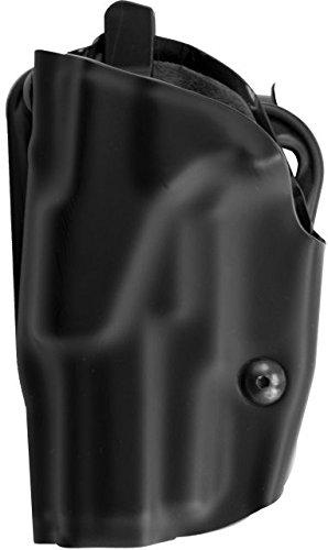 - Safariland 6377 ALS Belt Slide Holster, Sig SauerP229, Plain Black, Left Hand, No Rails,