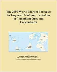 vanadium niobium tantalum Vanadium market review - trends and forecast, resources worldwide trade of niobium, tantalum, vanadium ores and concentrates in south africa.