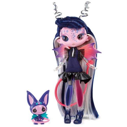 Novi Stars Doll, Tula Toned