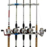 Raximus - Performance Fishing Rod Rack