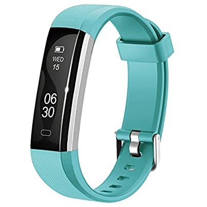Cutogain Activity Fitness Sport Step Counter Watch IP67 Waterproof Wristband Calorie Counter Pedometer Estimated Price -