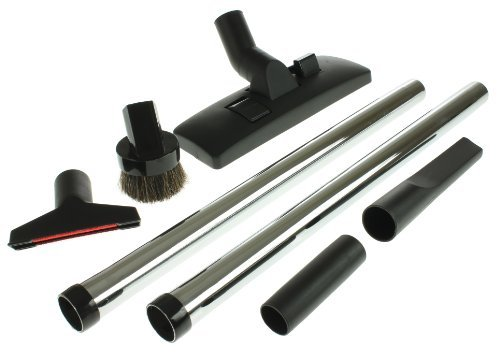 First4spares Extension Tubes and Floor Tools Kit for Electrolux Vacuum Cleaners (32mm)