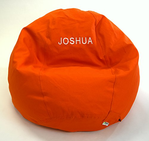 Bean Chair Personalized Embroidered Comfy product image