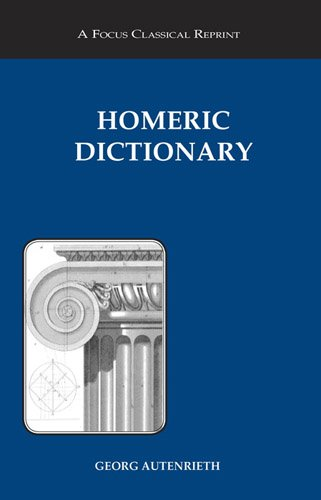 Homeric Dictionary - Homeric Dictionary