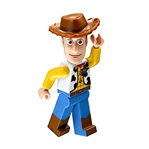 Woody – LEGO Toy Story Minifigure