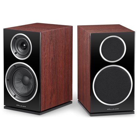 Wharfedale Diamond 225 Bookshelf Speakers