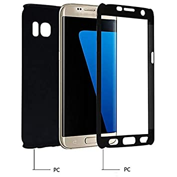 coque integrale galaxy s6 edge