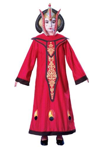 Star Wars Queen Amidala Child's Costume, -