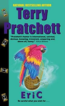 Eric (Discworld Book 9) by [Pratchett, Terry]