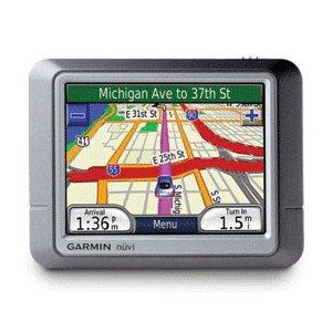 200 Navigation System (Garmin Nuvi 200)