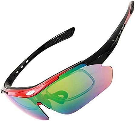 Gwell Set de Gafas de Sol Polarizadas para Hombre y Mujer ...