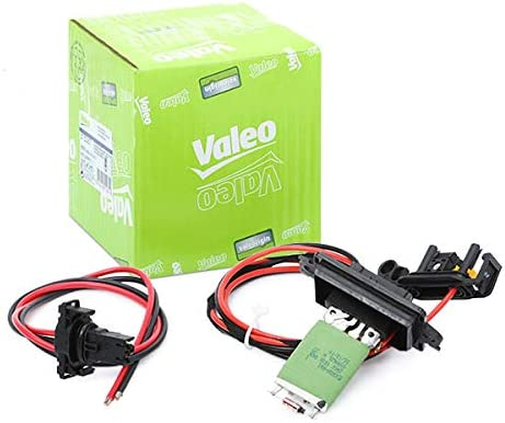 climatisation Valeo 515081 /Él/ément de commande