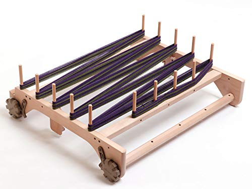 Rigid Heddle Loom & Stand Combo (48) by Ashford (Image #3)