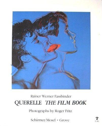 Querelle : The Film Book