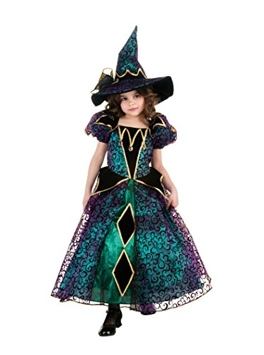 Rubies Radiant Witch Costume, Small