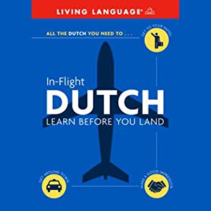 In-Flight Dutch Audiobook