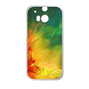 Fire Bird Hot Seller High Quality Case Cove For HTC M8