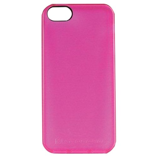 Scosche IP5TPUP glosSEE g5 for iPhone 5 and 5S - Pink