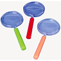 U.S. Toy 1634 Magnifying Glasses