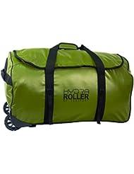 Texsport Hydra Roller, Green, 29 x 15.75 x 15.75