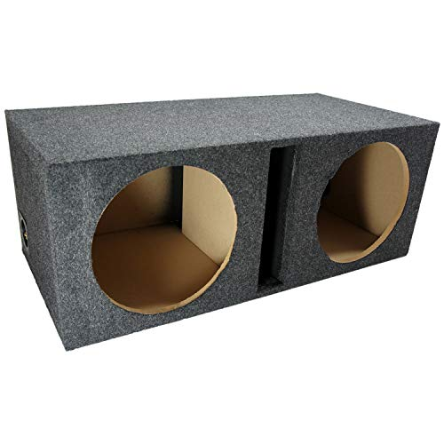 Car Audio Dual 12
