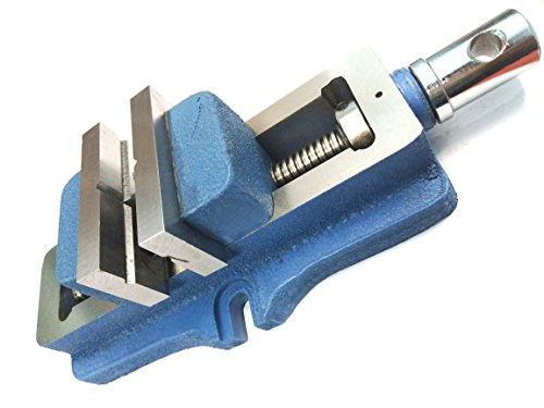 Self Centering vice 70 mm Jaw Width- Hard & Ground Tool Steel Jaws
