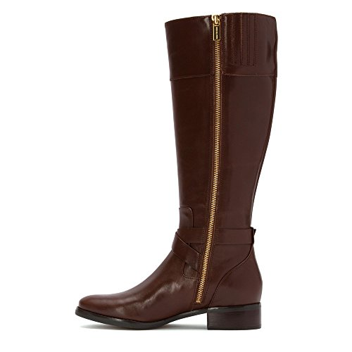 Michael Michael Kors Bryce Tall Boot Pelle Stivalo