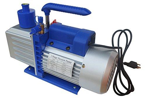 7 cfm vacuum pump - 6