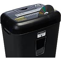 AmazonBasics AU1205XB 12-Sheet Cross-Cut / CD/DVD / Credit Card Shredder