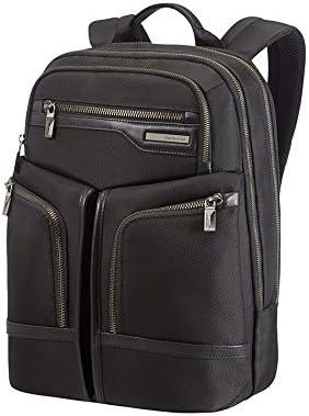Samsonite GT Supreme Laptop Backpack 15.6 Black/Black