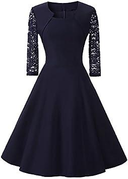 kekafu Women's Casual/na dobę prostych etui sukienka, solidne okrągły dekolt w kształcie litery U gÓry kolan z długim rękawem poliester zima średnich talia nieelastyczna nieprzezroc