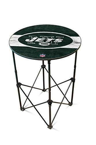 "PROLINE NFL New York Jets 40"" Round Table"