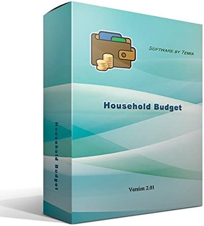 Household One off Accounting Personal Manager product image