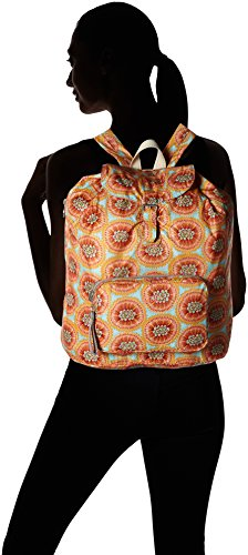 Sacs port Backpack Lvf Enjoy Fruit Passion Oilily ngBfq11