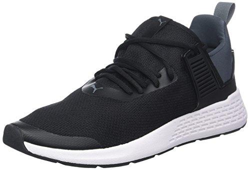 PUMA Unisex Adults' Insurge Mesh Sneakers Low-Top Sneakers Mesh B07DD14VX1 Shoes ef16cb
