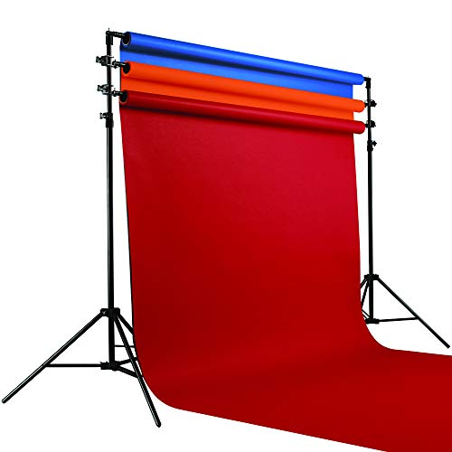 Savage Multiple Polevault Stand (Multiple Background Stand)