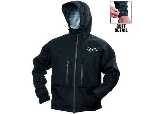 G. Loomis Max 3L Hooded Jacket - Size: XXL