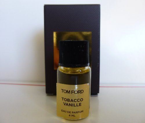 Tom Ford Tobacco Vanille Eau De Parfum 4ml Mini B00dfic3t0