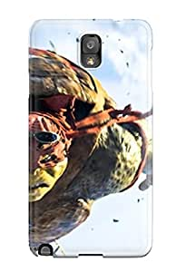 Fashion Protective Teenage Mutant Ninja Turtles Case Cover For Galaxy Note 3