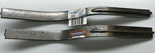 - Complete Set of W. Rose tuck pointing Jointers/Slickers for Tuckpointers and Bricklayers (Grapevine)
