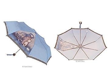Paraguas Plegable Antiviento Dear Alice Santoro Gorjuss